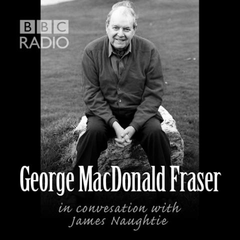 Book Club - George MacDonald Fraser